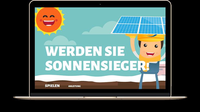 enviaM – Sonnenspiel