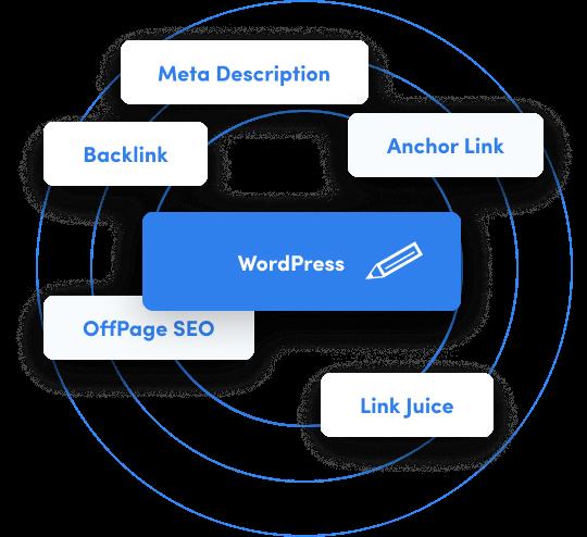 Infografik WordPress
