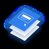 visual online portale