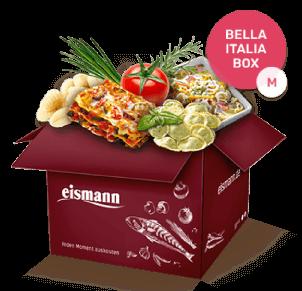 Eismann Bella Italia Box M